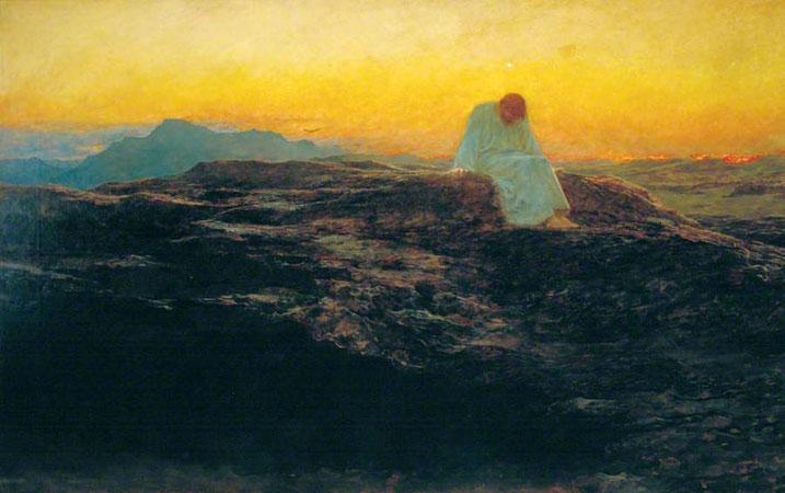 Desert Experience, Suffering, Gratitude, Kathleen Hirsch